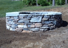 Beaudoin Stonescapes Outdoor Fire Pit